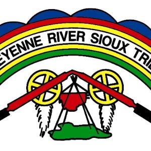 Cheyenne River Sioux Tribe Logo